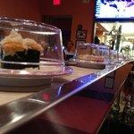 Sushi Go Round!
