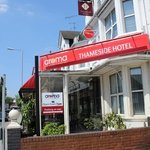 Nicest hotel on Caversham