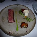 impeccable wagyu
