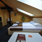 Photo de Spare Hotel