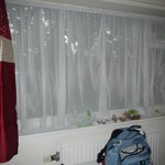 Windows in Room