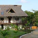 Large Cottage