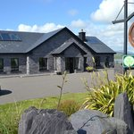 Destination; The #1 B&B On Our 14 Day Trip in Ireland