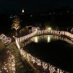 Badeteich by Night (Winter)