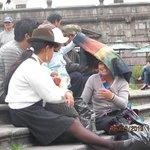 Foto de Gray Line Tours Ecuador