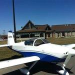 Photo de Landing 27 Bistro
