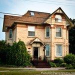 Bacchus House Foto