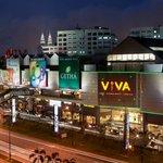Viva Home Shopping Mall exterior