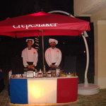 CrepeMaker Catering의 사진