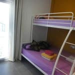another sleeping room