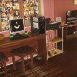 ~ Facilities e.g. TV/DVD, Internet/printing service ~