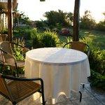 Balcony - Hostal Sunset Photo