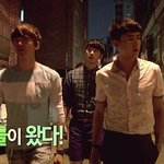 K-pop star 2PM in TIME guesthouse