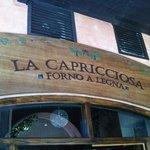 Foto de La Capricciosa