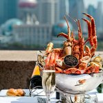Cathay Brunch On the Bund