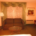 View of the room @ Hilton-Lisle (1)