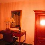 View of the room @ Hilton-Lisle (3)