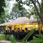 Garden Terrace Restaurant