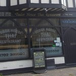 Tudor House, 1773 London Rd, Leigh-on-Sea. SS9 2ST