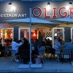 Photo of Oligrill