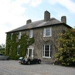 Ballaghtobin House