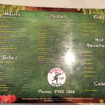 Sammy's Pizza & Family Restaurant Foto