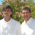 Laurent et Eric
