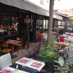Anatole Restaurant