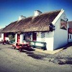 Beach Bar Aughris Head Sligo