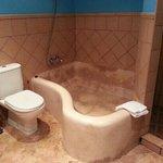 Arab bath