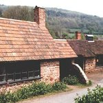 West Country Blacksmiths at Allerford Forge