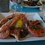 Restaurant Cote Mer Cote Gers