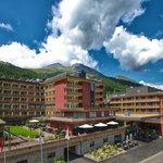 Grischa - DAS Hotel Davos.
