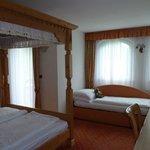 Photo de Garni Hotel Miara