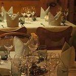 Fine Dining Service