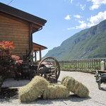 Agriturismo Campagnole Dal Perba
