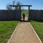 Fort Phil Kearny State Historic Site Foto