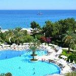 Photo de Queens Park Tekirova Resort and Spa