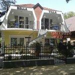 Bella Villa, Siófok