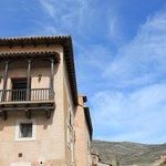 Photo de Albergue de Albarracin Rosa Brios
