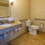 sink, toilet