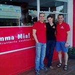 Photo of Pizzeria Trattoria Mamma Mia!