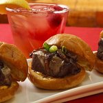 Filet of Beef Sliders-Awesome