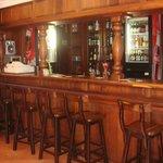 Bar/braai Area