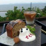 Japanese cafe Taraso