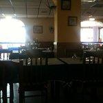 Restaurant O Ribeirinho Foto