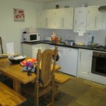 Great Kitchen-All the conveniences of home