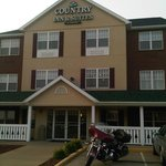 Country Inn & Suites - Dubuque, IA