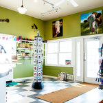 Inviting space in downtown Egg Harbor