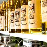 Free Oil & Vinegar tastings